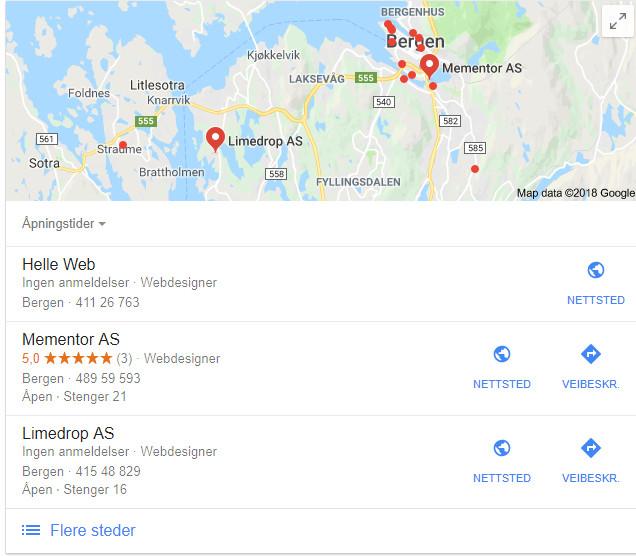 google-bedrift-helleweb